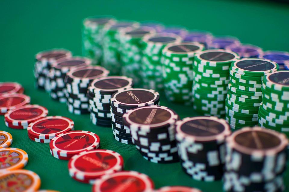 daně hazard