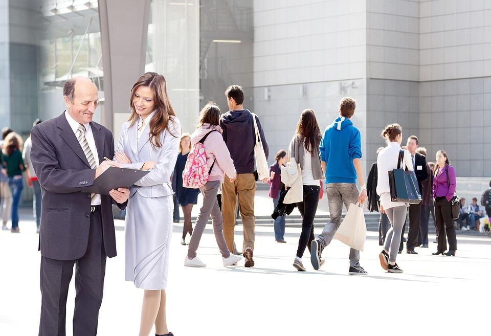 založení podnikatelské společenost