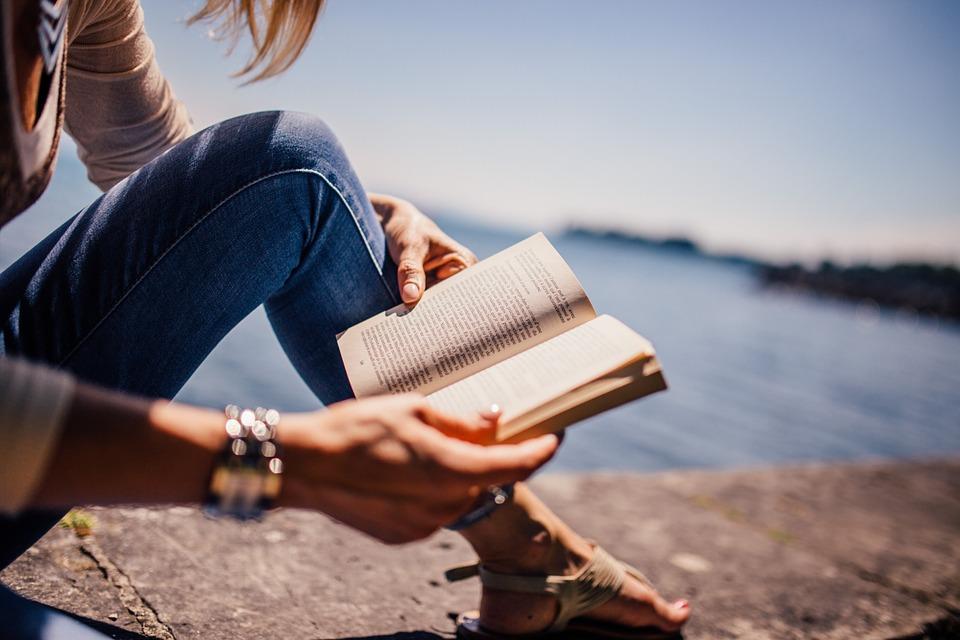 Relax u čtení