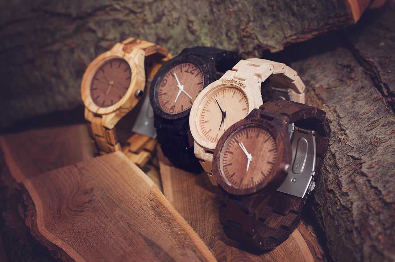 Wooden Land