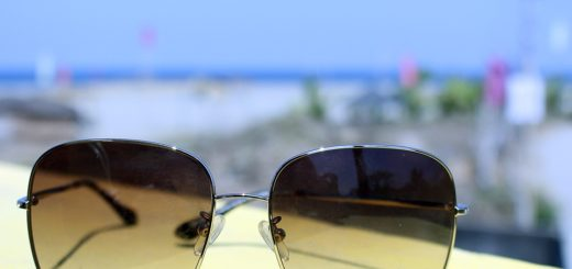 Krátká dovolená