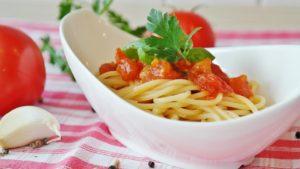 Tepelně upravená rajčata