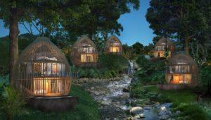 Stromové domy