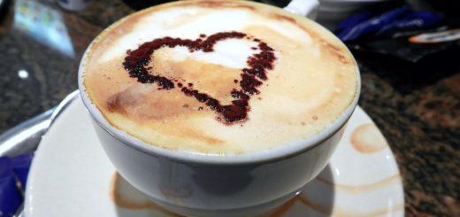 Kávové chuťovky