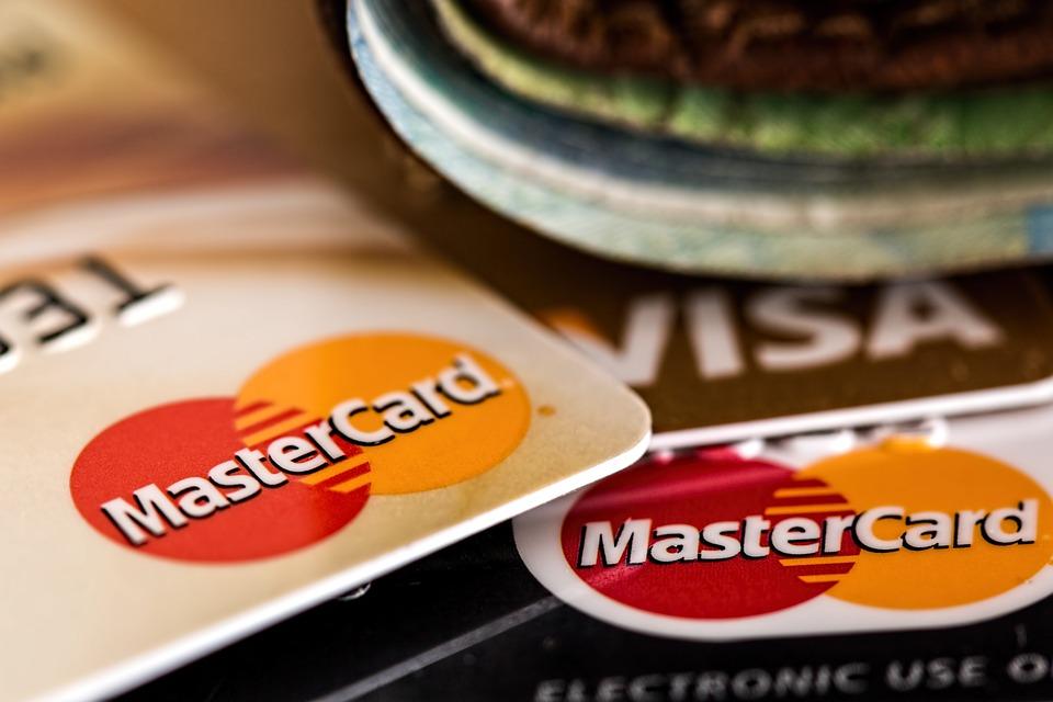 MasterCard žaloba