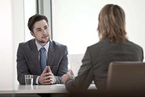 Co dělat a nedělat na pracovním pohovoru