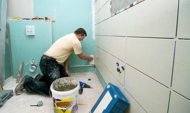 Opravy v nájemním bytě