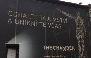 thechamber ostrava