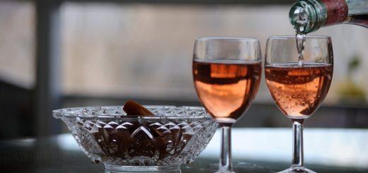víno se pustilo do franšízového řetězce