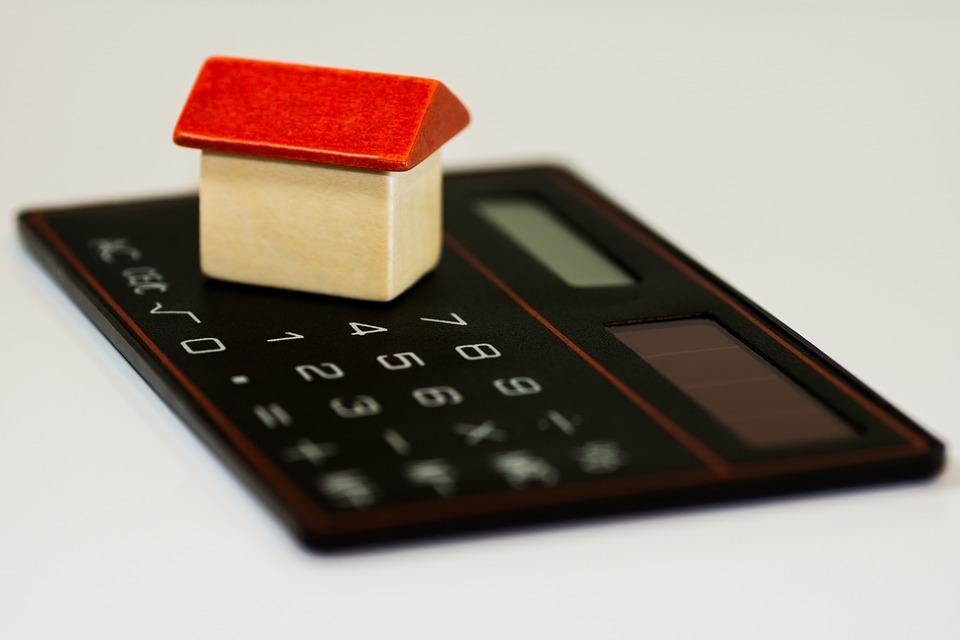 hypotéky