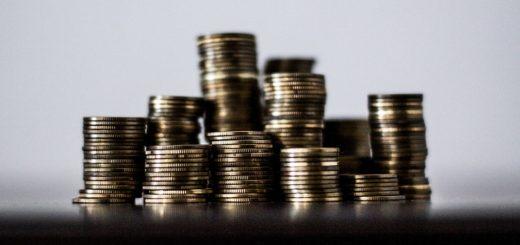 Vytvořte si finanční rezervu