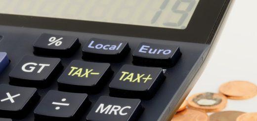 zdaňování