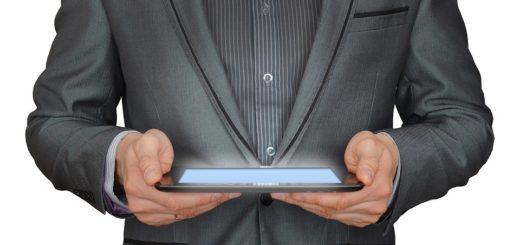 mobilní technologie