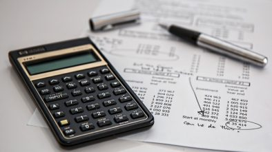podávání daňového přiznání