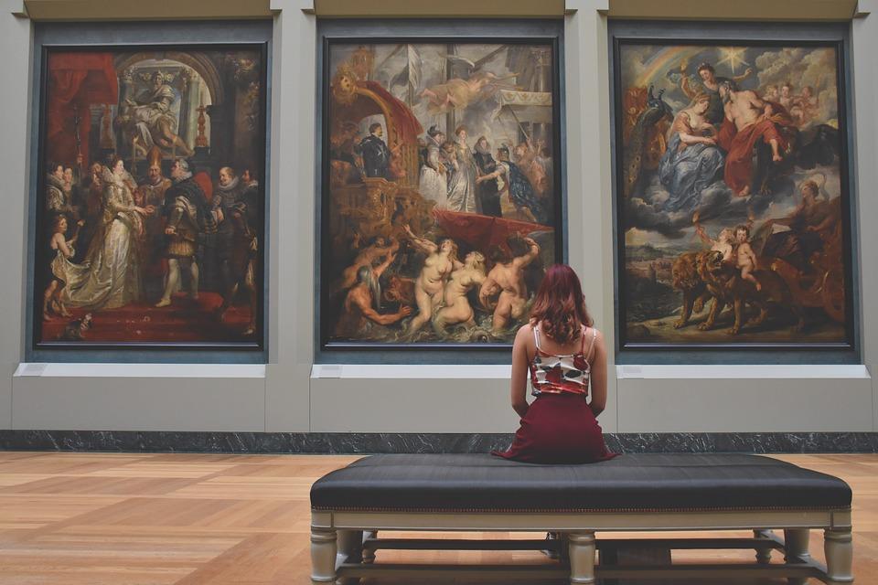 investování do umění