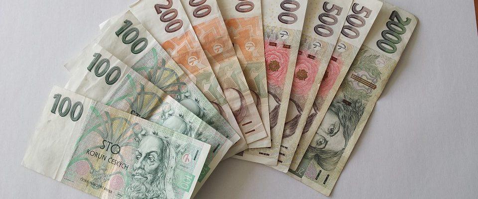investování v Česku