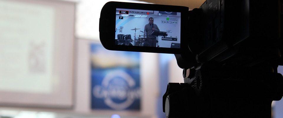 streamovací služby