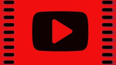 pracovat jako youtuber