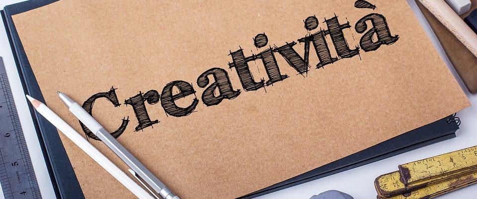 co zabíjí kreativitu
