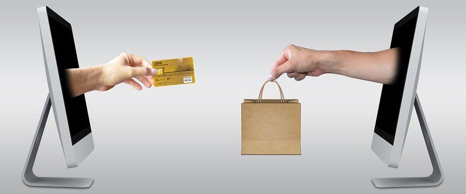 online obchod IKEA
