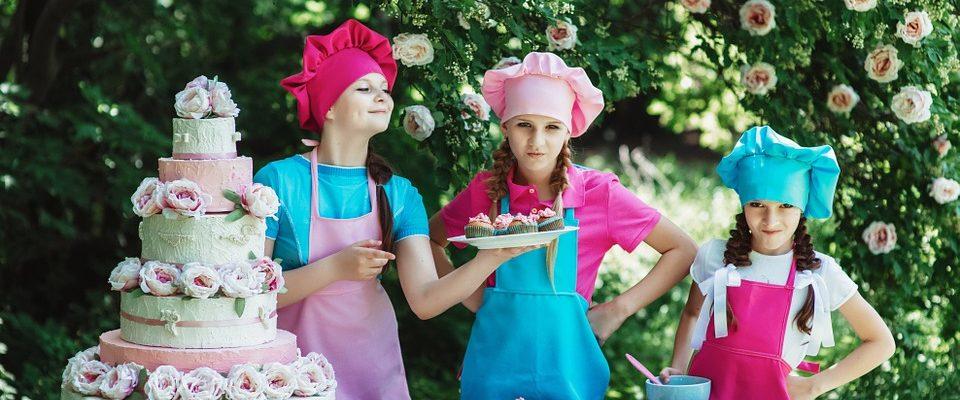 podnikejte se sladkostmi