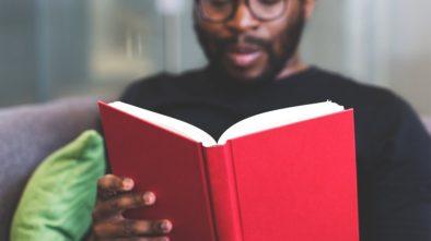 Čtení jako způsob, jak osobně růst