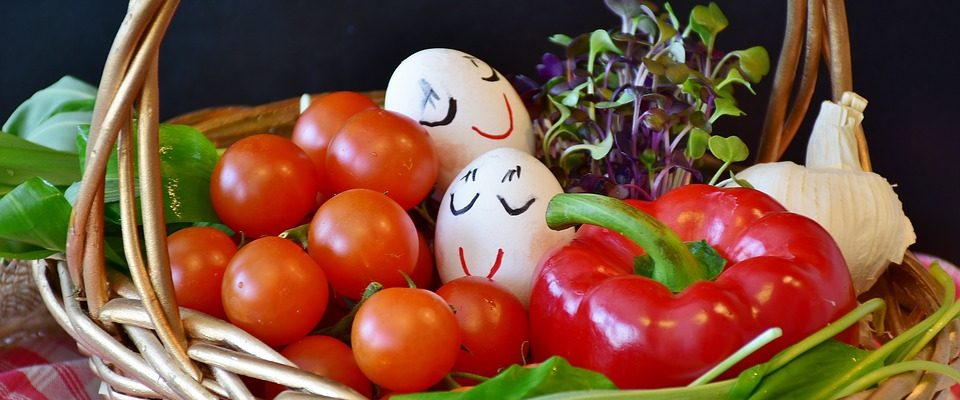E-shopy s potravinami vedou