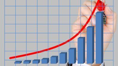 Kolísání hodnoty investic