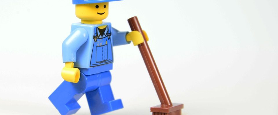 Lego slaví 85 let