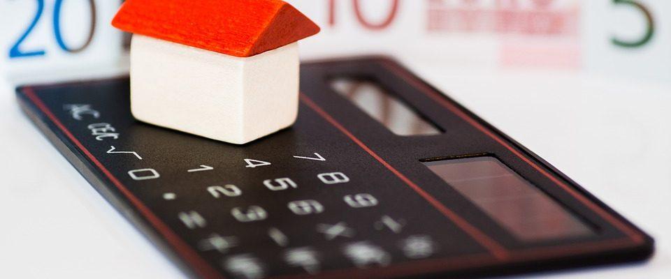 Konec s S levnými hypotékami