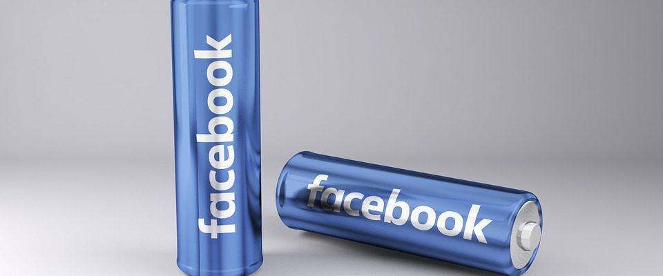 Facebook změnil svět