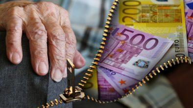 Předčasné důchody