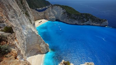 Nejkrásnější ostrov světa