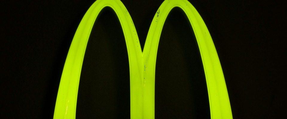 McDonald's jako ukázka stabilního podnikání