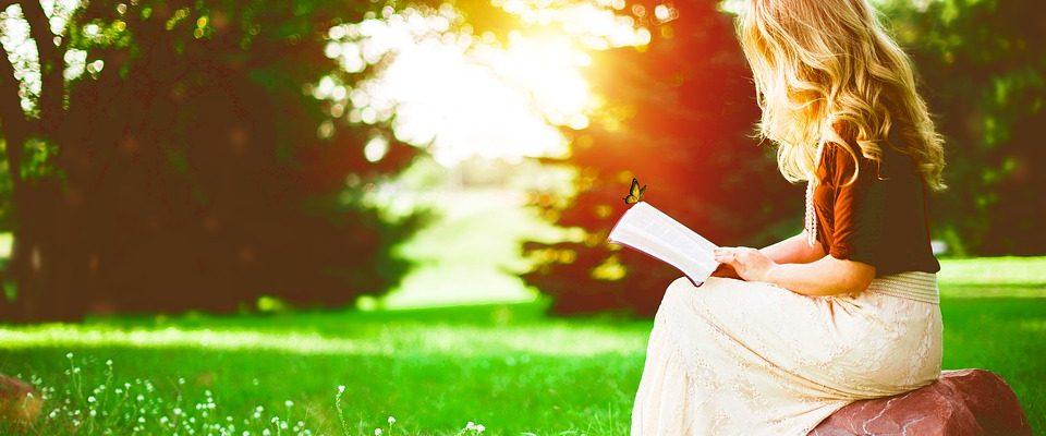 Kvalitní romantické knihy