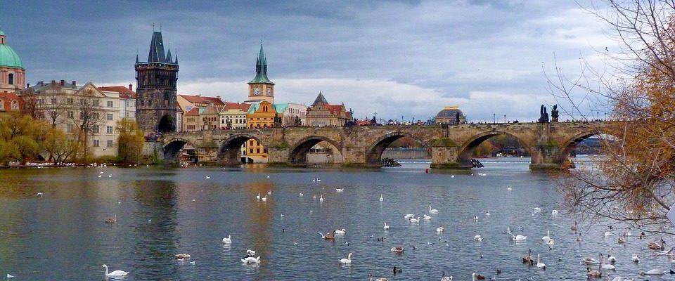 Nabídka práce v Praze