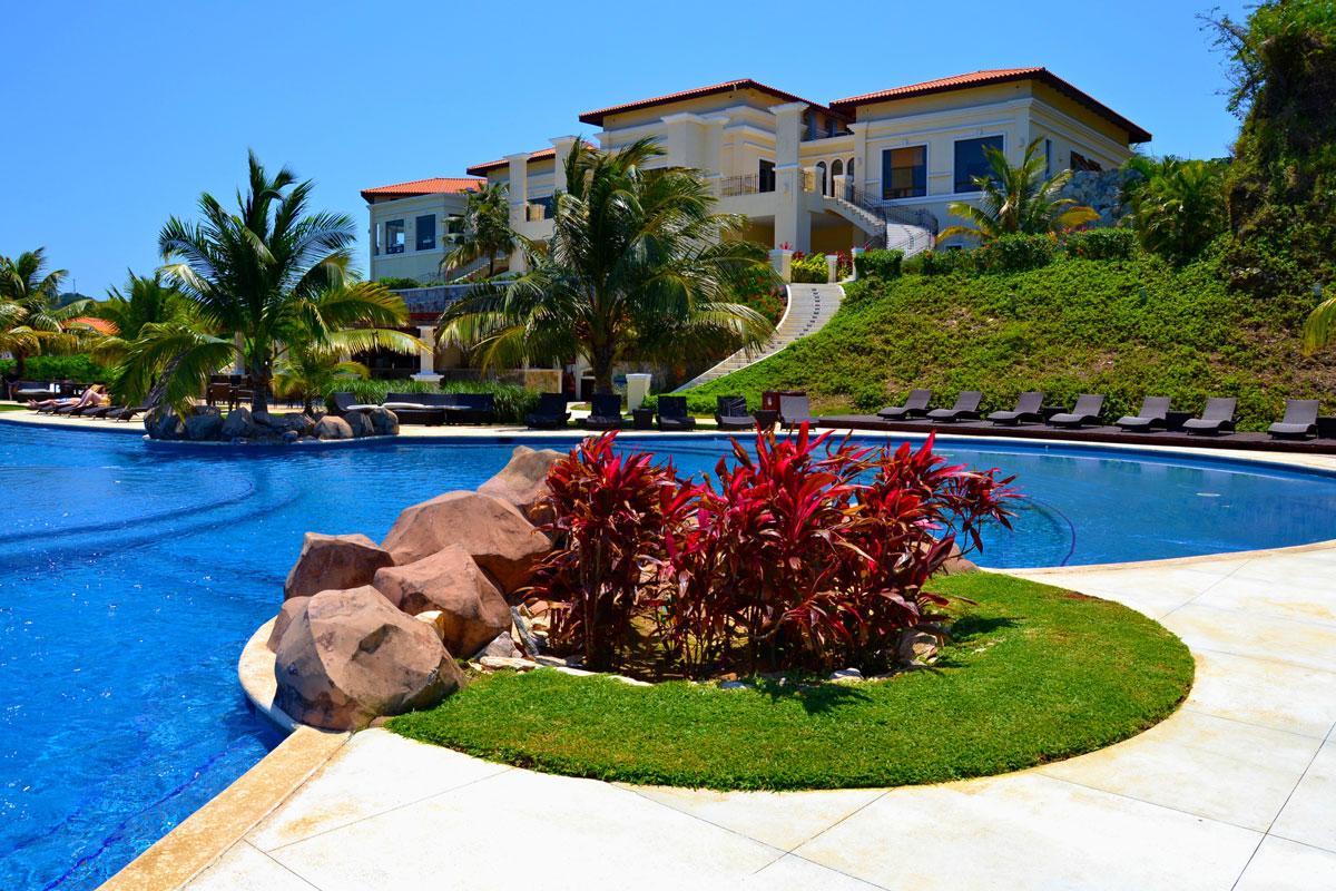 Nemovitosti na ostrově Roatan jako vhodná investice