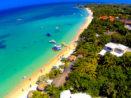 Investice Karibik ostrov Roatan