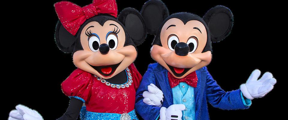 Spolupráce McDonald's a The Walt Disney