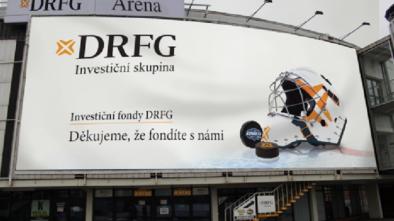DRFG investice
