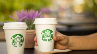 Změny ve Starbucks