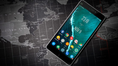 Tvorba mobilní aplikace