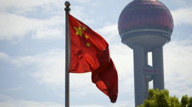 Franchising a Čína, změny na trhu