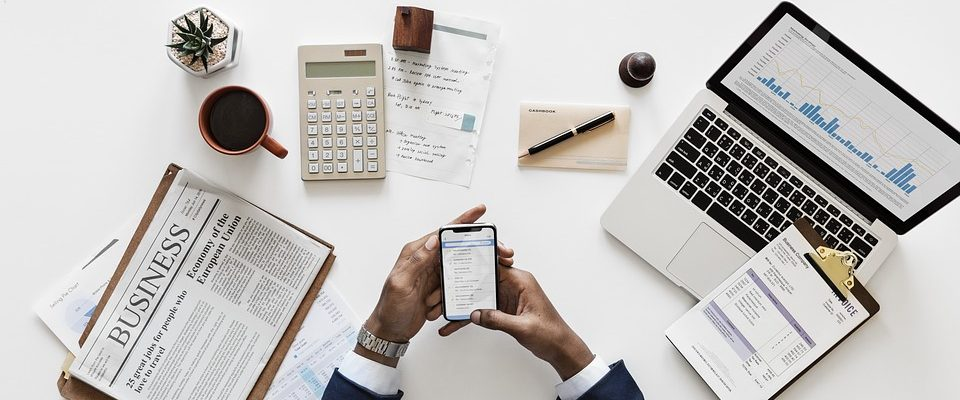 Z jakého mobilu podnikat?