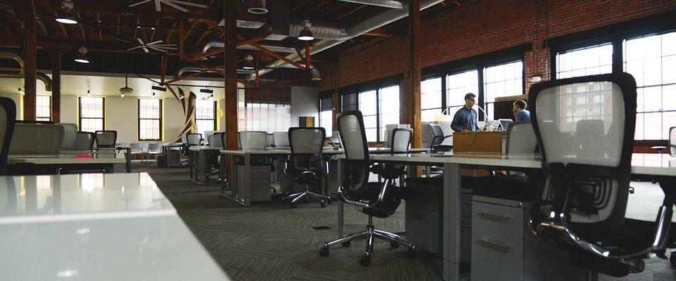 Jak by měla vypadat židle do kanceláře