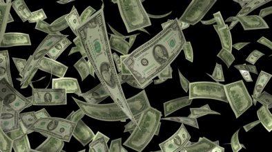 Pět věcí, které vám pomohou zbohatnout