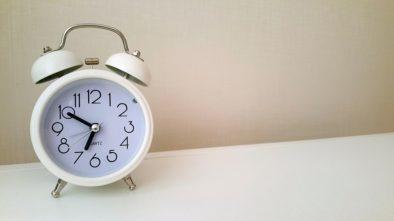 I probuzení se podílí na vašem pracovním výkonu. Jak se správně probouzet?