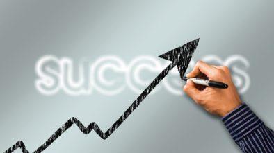 Úspěch a jeho čtyři fáze. Víte, jaké to jsou?