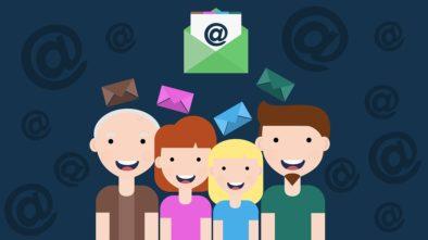 Jak psát e-maily podle Steva Jobse