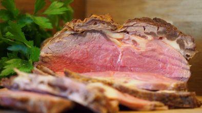 Jak připravit skvělý steak?